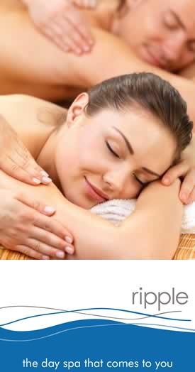 Central Coast Massage