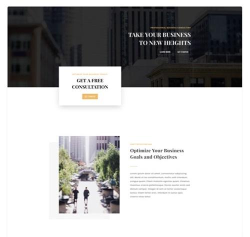 Central Coast Website Design