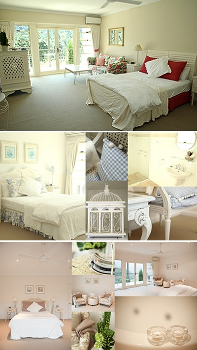 Central Coast Bed and Breakfasts