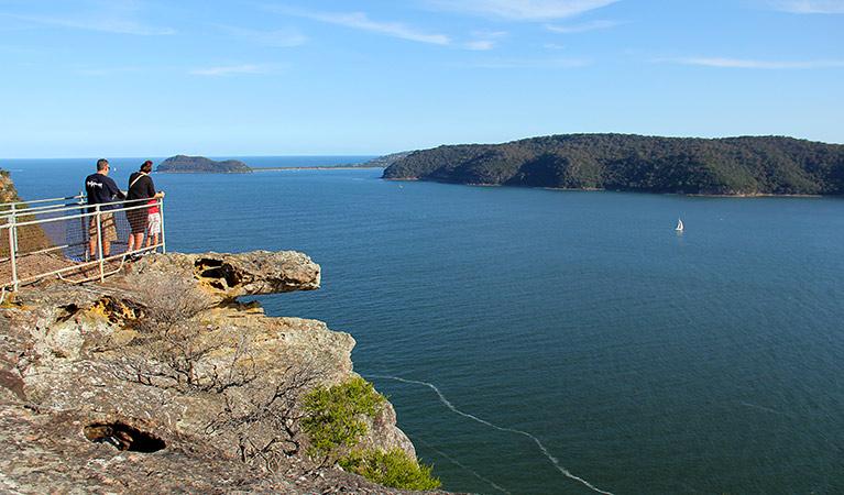 Central Coast National Parks